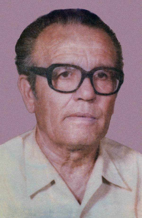 """Miguel Escobar, """"El Capa"""""""